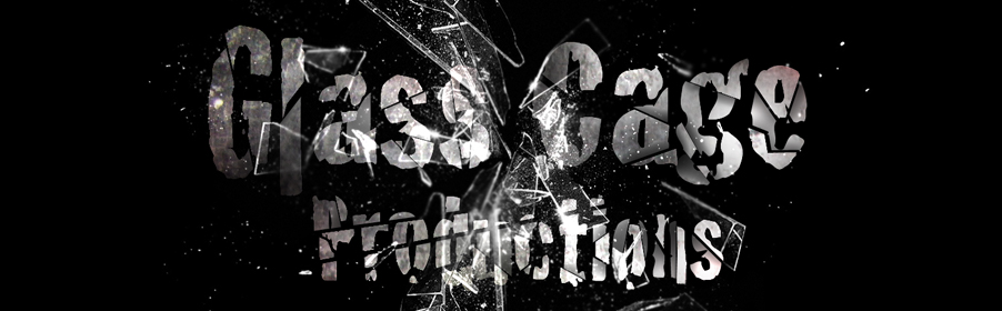 Glass Cage Productions Logo